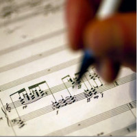 Creative writing, arranging, editing digital music, mastering, music production. Great teachers for great creative, like you. And bring your songs in public!