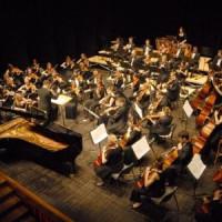 Lezioni e Masterclass con pianisti professionisti e grandi interpreti del panorama musicale internazionale. Prove preparatorie e Concerto finale con Orchestra.