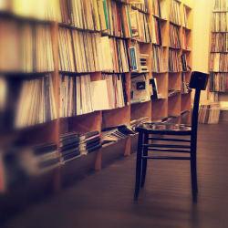 Libreria Musicale Birdland