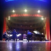 Lezioni progressive individuali e d'insieme. Tu ed il tuo ensemble da camera verso l'esibizione finale in pubblico su un prestigioso palcoscenico.