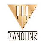PianoLink_project_file gold 3D mignon 150x150px