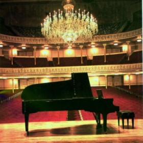 </p> <h4>Lessons and Masterclasses by the greatest Italian pianists. High training opens the doors to amateur pianists! An innovative and content-rich course, which accompanies the amateur pianist step by step, to perfect a repertoire for solo piano, 4 hands, 2 pianos. Read the detailed course sheet.</h4> <p>